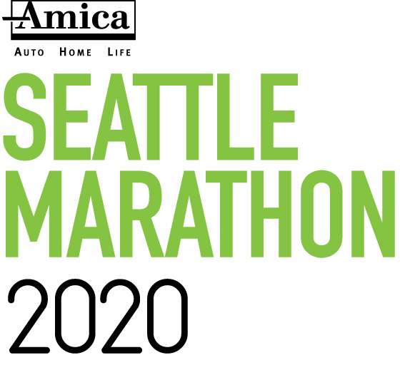 SEATTLE MARATHON 2020